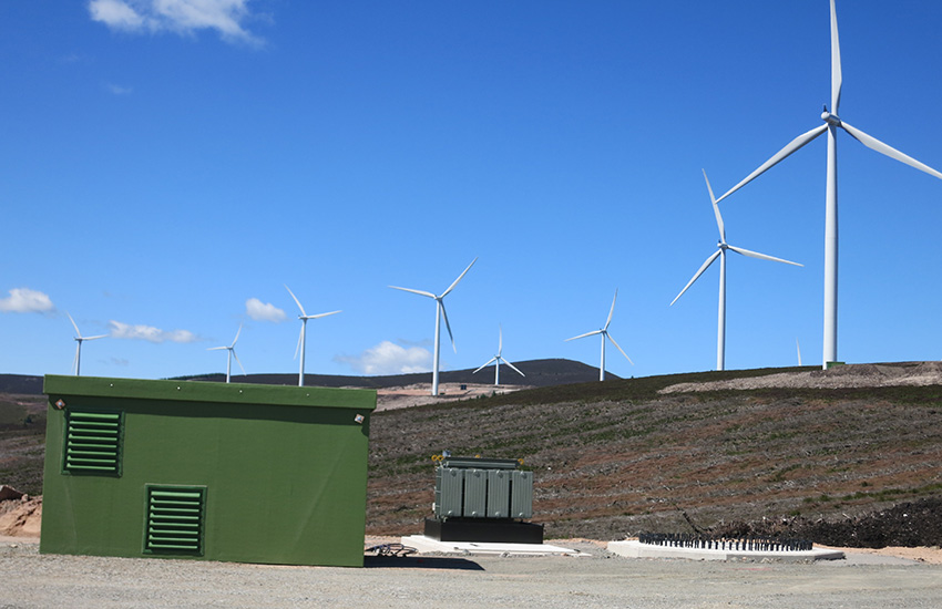 Renewable generation