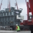 Simms Metals 13211kV-15MVA Transformer delivery