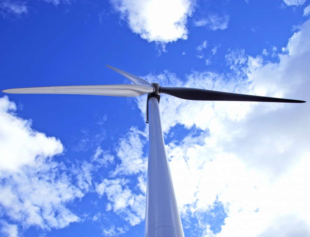 300MW of Contract for Difference Projects Secured