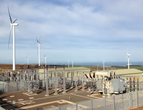 Successful Point-on-wave Energisation of 90 MVA Transformer