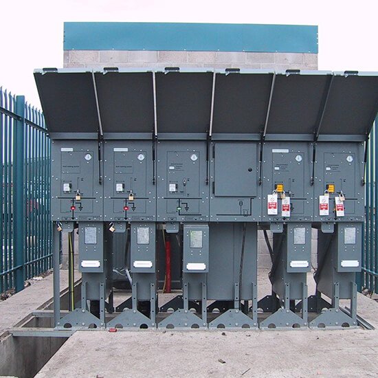 ringmaster switchgear
