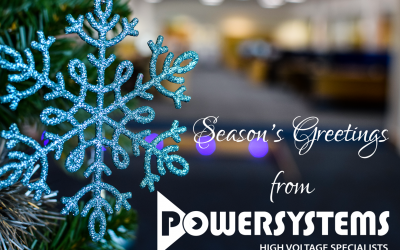 Seasons Greetings from Powersystems