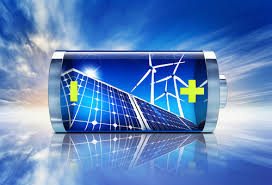 Battery Technology Energy Storage