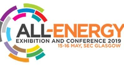 Meet Powersystems Renewable Team on Stand F51 at All-Energy Glasgow SEC