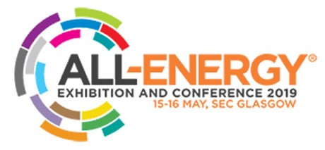 Meet Powersystems Team on Stand F51 at All-Energy Glasgow SEC