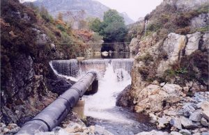Hydro Electric Scheme