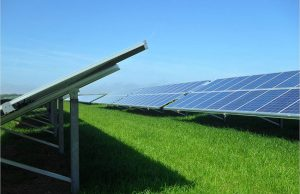 Powersystems Solar Energy projects