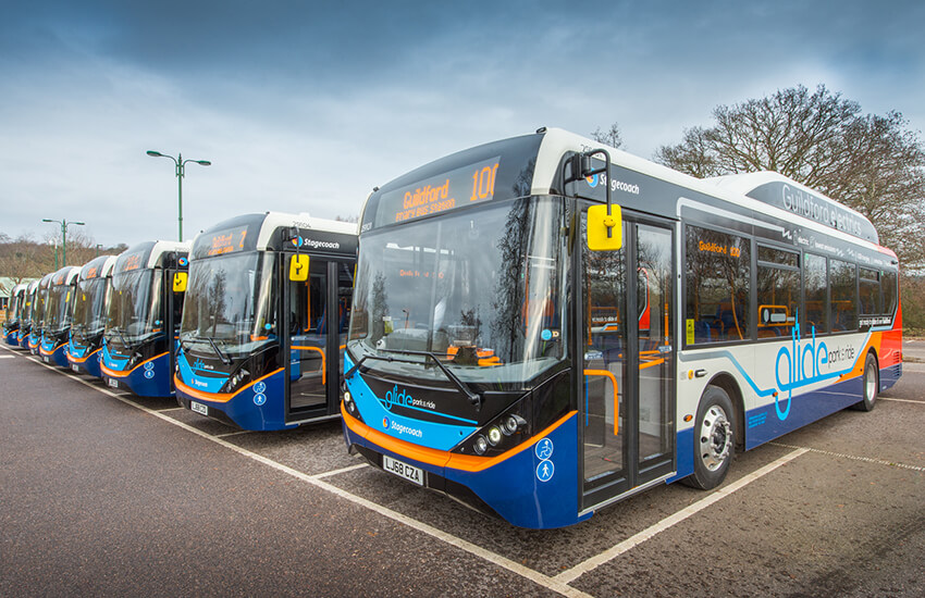 Powersystems Approach Supporting You – Power To The Bus