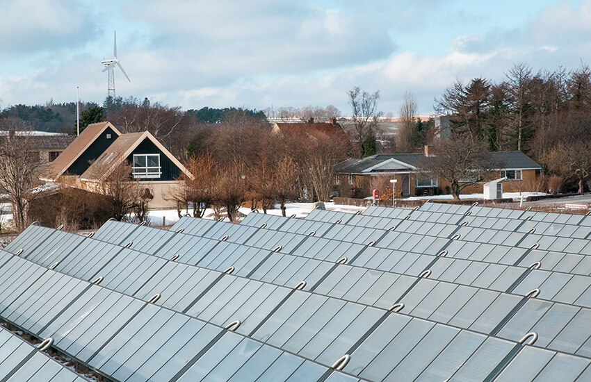 Exploring what a net-zero target means for households