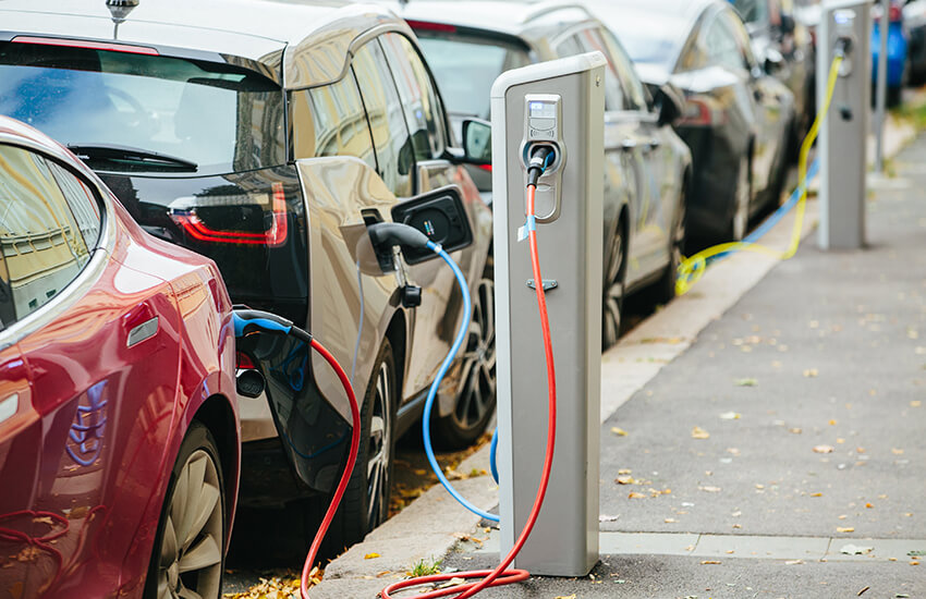 Sales and installation for electric vehicles to exceed $63B by 2030