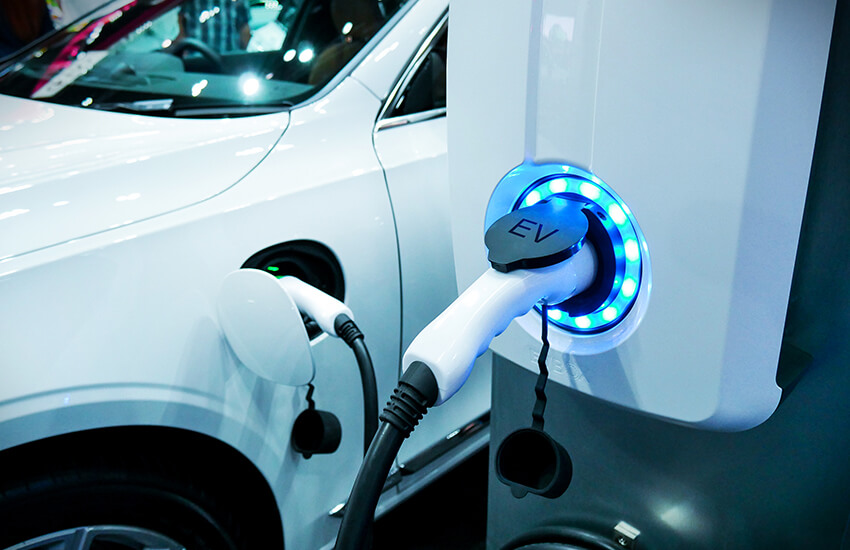 Understanding where demand for electric vehicles will come from – EV Up tool