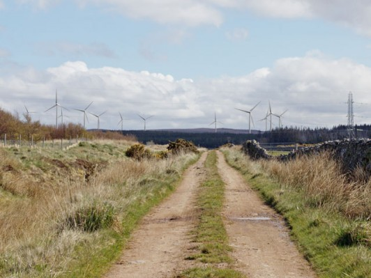 Limekiln Wind Farm consent will look to create up to 200 jobs