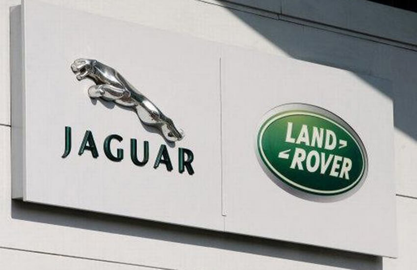 Jaguar Land Rover announce huge electric vehicle investment