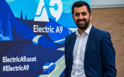 Electric A9 future and beyond