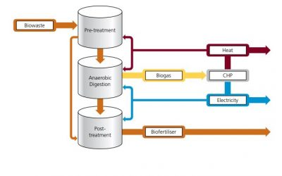 Anaerobic Digestion (AD) A Renewable Energy Technology