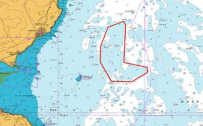Inch Cape offshore wind project granted consent for fewer turbines