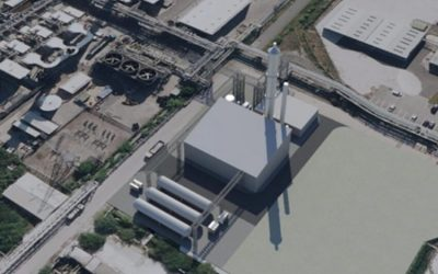 Tata Chemicals to build UK's first carbon capture plant