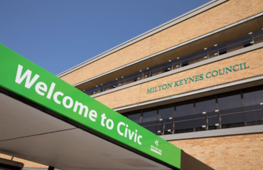 Contracts to Support Zero-Carbon Ambitions for Milton Keynes Council