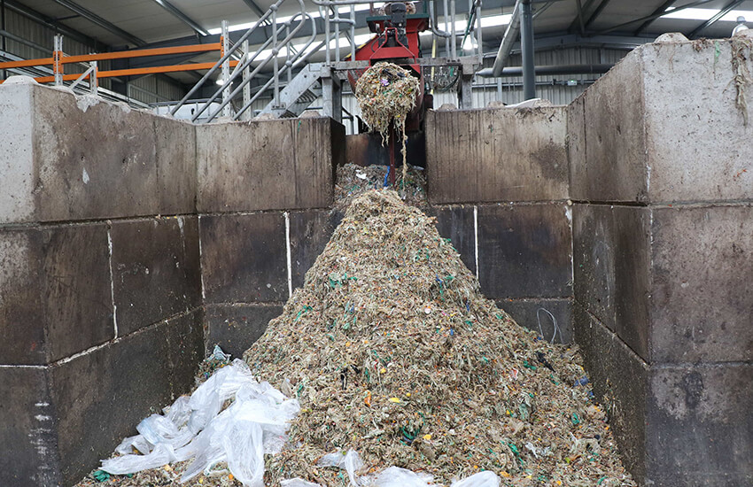 Environment Agency to review regulation of bio waste sector