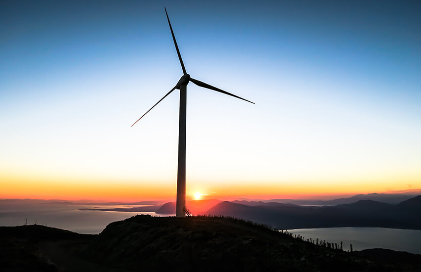 Huge renewables expansion needed to meet climate goals