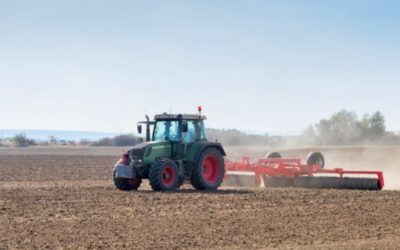 National Farmers' Union backs UK biomass campaign