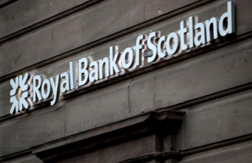 RBS urged to end financing of the coal oil and gas sectors