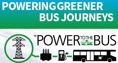 Powersystems Announce First Major Bus Electrification in Scotland