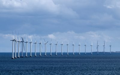 How Much Offshore Wind Power Does the UK Need?