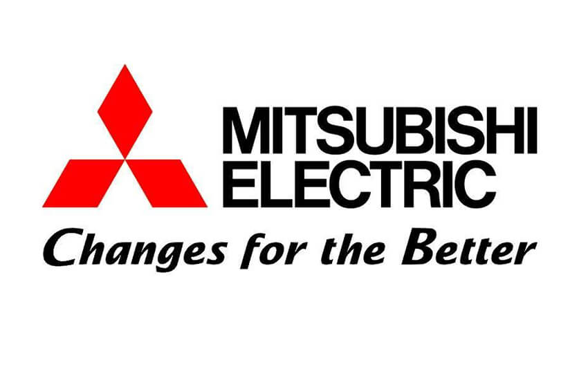 Mitsubish Electric Europe logo