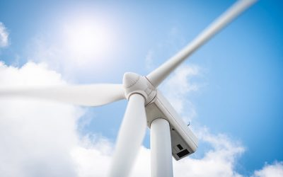 Powersystems Awarded Electrical Contract for the 37.8 MW Twentyshilling Wind Farm