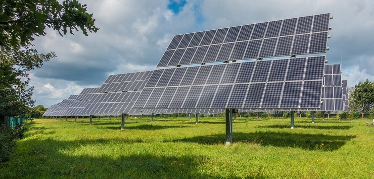 £450 million Cleve Hill solar park in Kent given the go-ahead