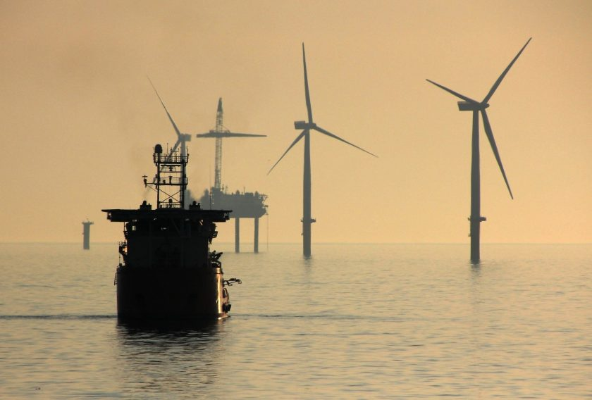 Plans to construct over 100 wind turbines at Awel y Môr off North Wales coast revealed