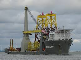 Inch Cape JV for 1GW offshore wind energy