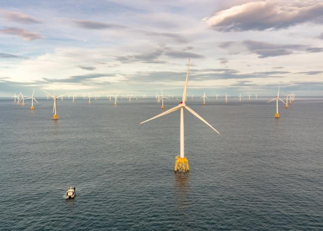 Berwick Bank Offshore Wind Farm plans with 240 turbines revealed