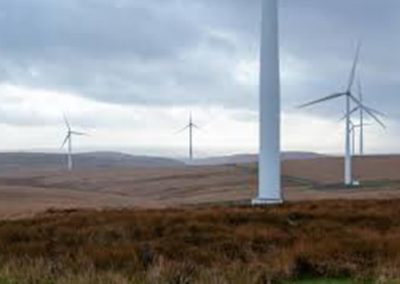 14841 Sanquhar Wind Farm
