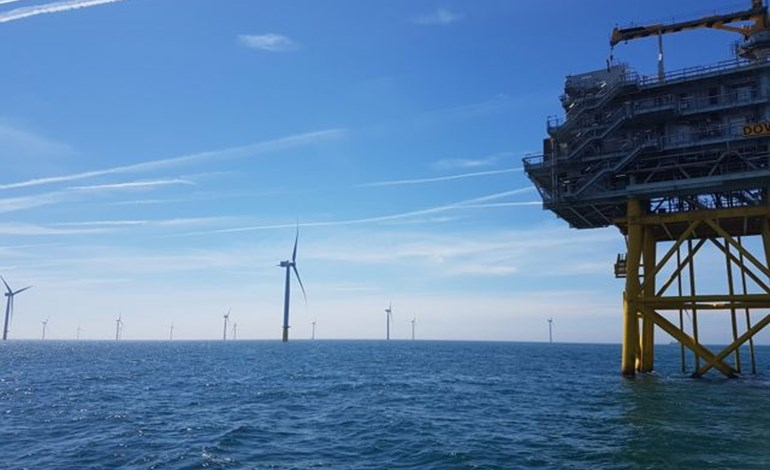 Integrated UK offshore grid 'could save £6bn'