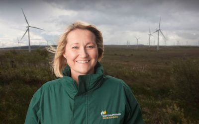 SPR calls for 'forward-looking, cohesive' UK wind policy