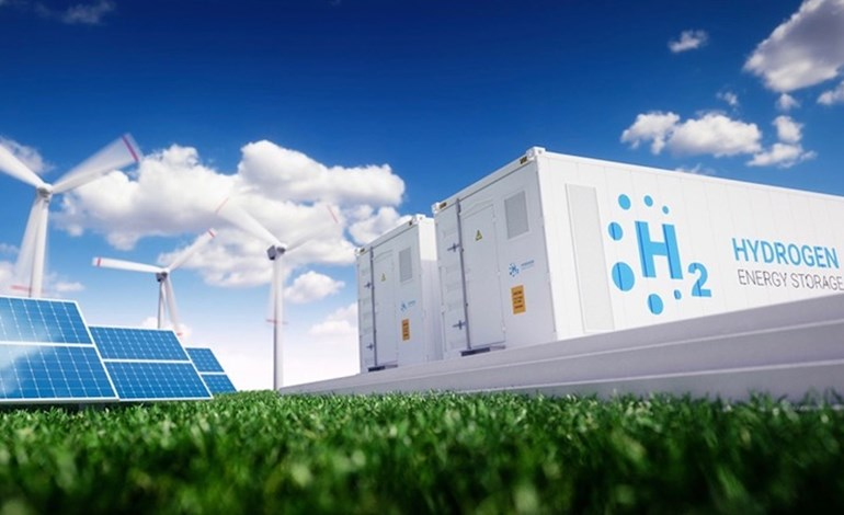 Green hydrogen 'competitive with blue alternatives by 2030