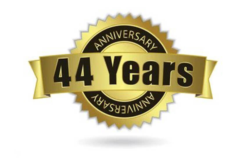 Powersystems celebrate 44 years in operation