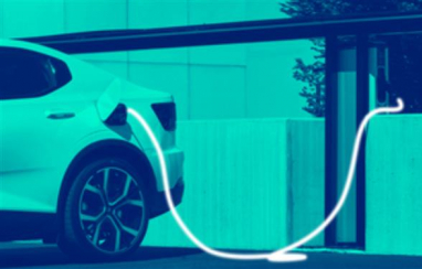 £20m boost for electric vehicle  chargepoints infrastructure
