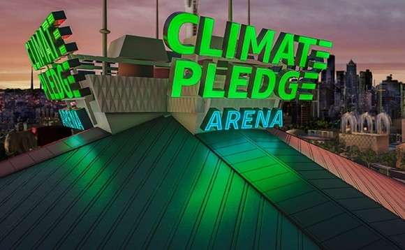 LSEG, IBM, Iceland, Ørsted, and Green Britain Group join Amazon's Climate Pledge initiative