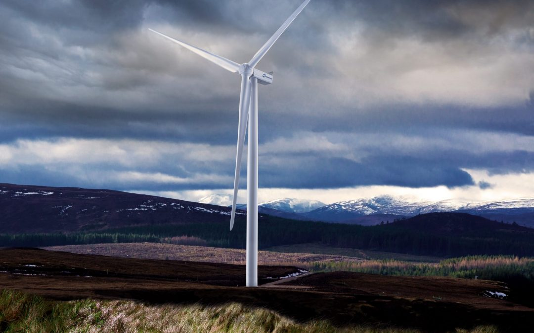 Powersystems  have been awarded the electrical balance of plant works contract for South Kyle Wind Farm