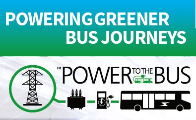 Powering your electric bus fleet with Powersystems