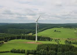 Powersystems awarded the electrical works for Hendy Wind Farm