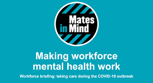 Powersystems making mental health Priority No1 in Electrical Engineering