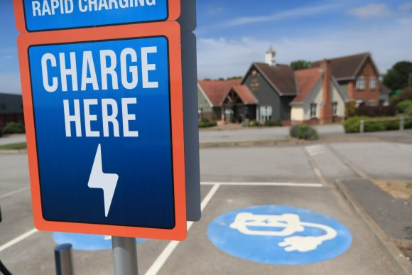 Government warned National Grid needs bolstering to cope with electric vehicle demand