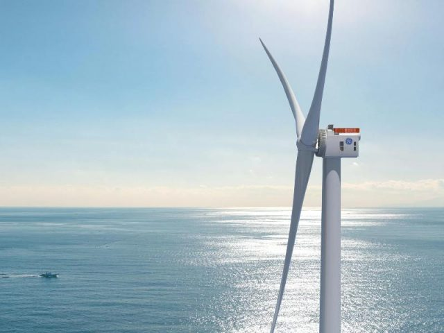 ABB to deliver power converters for UK's Dogger Bank wind farm
