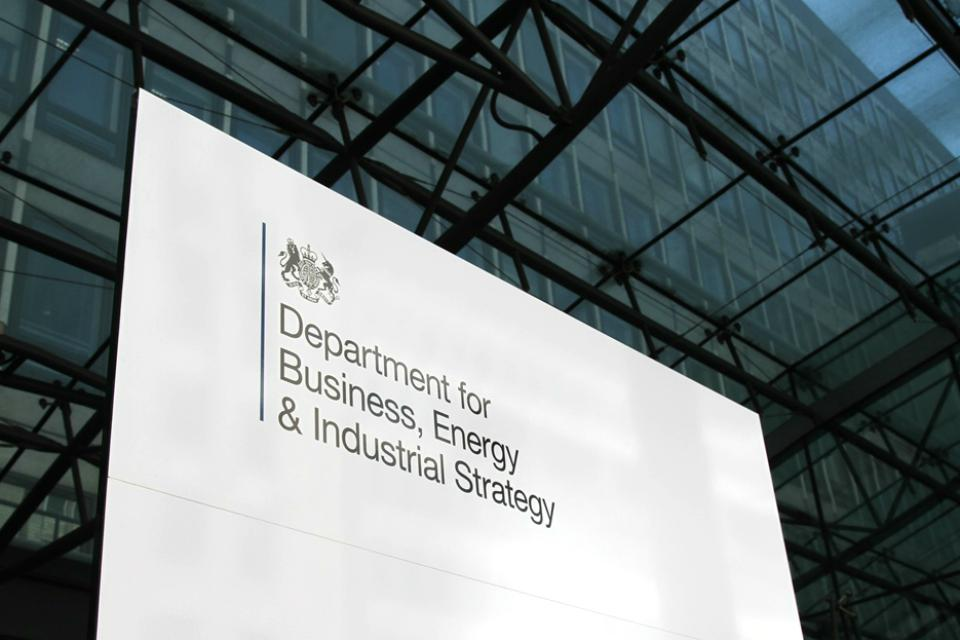 BEIS unveils new details for £68m long duration energy storage competition