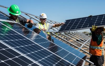 Solar Skills Training Launched in London